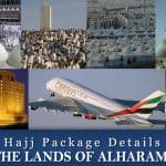 Hajj Package Details