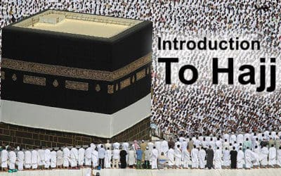HAJJ INTRODUCTION