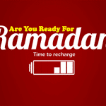 Are you ready for ramadan 2017