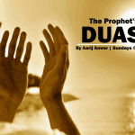 The Prophet's Duas
