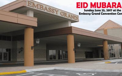 Eid Fitr 2017