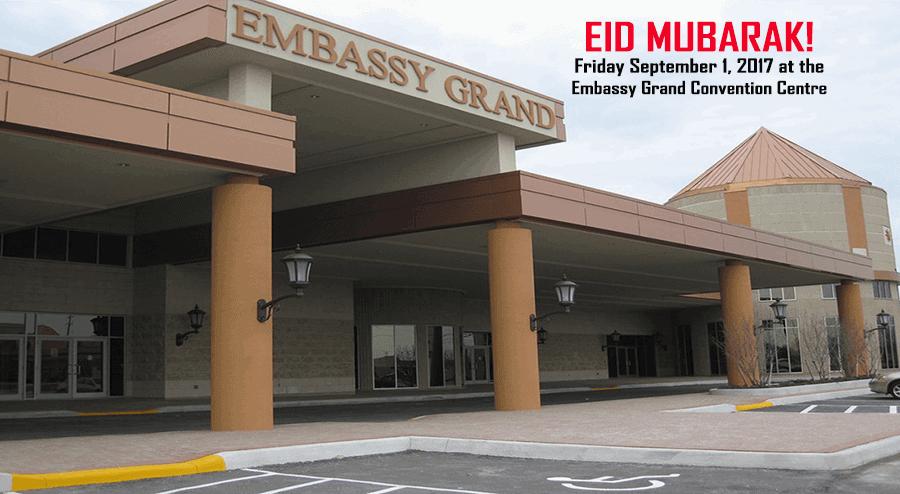 Eid Adha 2017