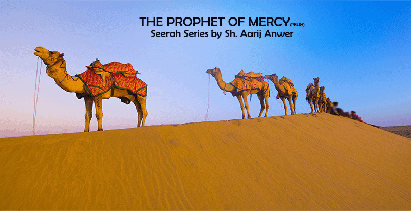 Prophet of Mercy [Youth Class]