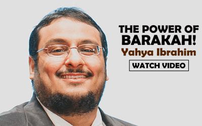Barakah Yahya Ibrahim
