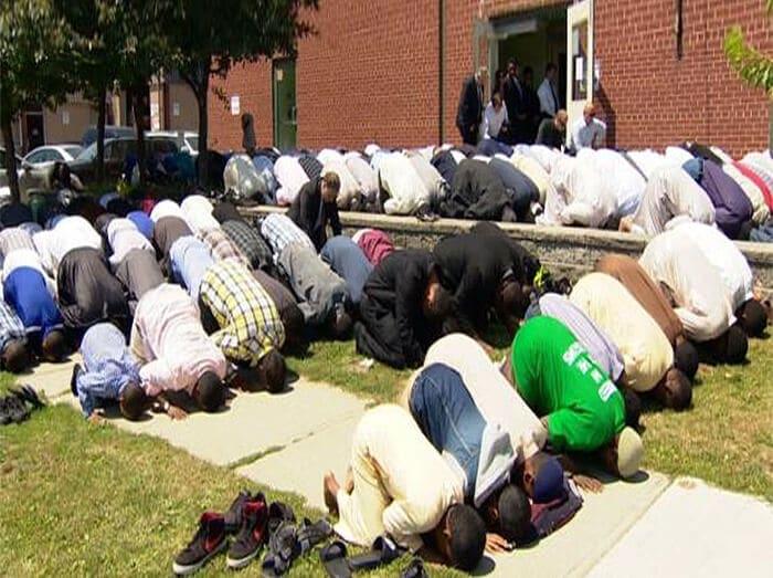 Khalid Mosque Spiritual Services