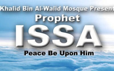 Prophet Issa