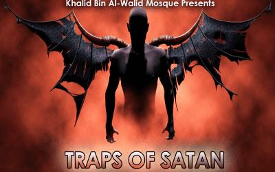 TRAPS OF SATAN