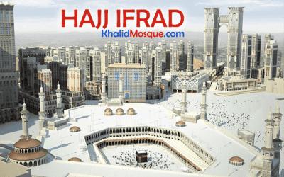 HAJJ IFRAD